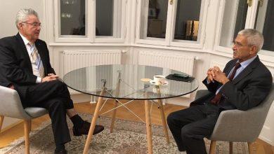 Photo of رئيس النمسا السابق يشيد بدور الكويت في دعم مركز «بان كي مون»
