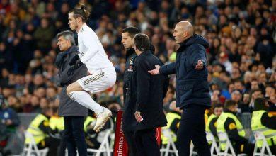 Photo of زيدان يحث جماهير ريال مدريد على مساندة غاريث بيل مرة أخرى
