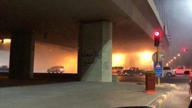 Photo of الداخلية: لا صحة لإطلاق نار أسفل أحد الجسور