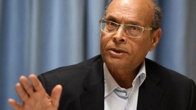 Photo of الرئيس التونسي الأسبق المنصف المرزوقي يعتزل الحياة السياسية
