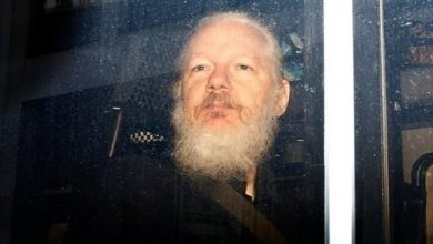 Photo of تحذيرات من احتمال وفاة مؤسس ويكيليكس في سجنه ببريطانيا