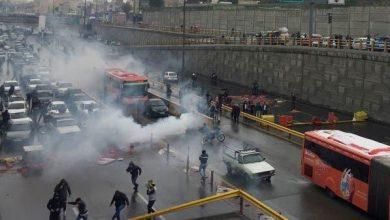 Photo of العفو الدولية: 143 قتيلاً في احتجاجات إيران