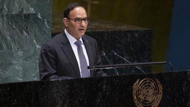 Photo of الدول العربية تؤكد أهمية التوصل إلى إصلاح حقيقي وشامل لمجلس الأمن