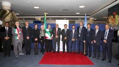 Photo of «المواصلات»: النقل البحري أحد أهم القطاعات المستهدفة بالخطة التنموية