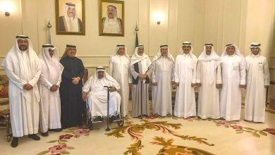 Photo of سفيرنا لدى المنامة: علاقتنا بالبحرين مبنية على وحدة الهدف