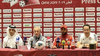 Photo of مدرب منتخب الإمارات: جاهزون للفوز على العراق في خليجي 24
