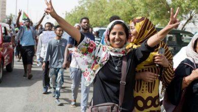 Photo of السودان يلغي قانوناً ينظم زي النساء والآداب العامة