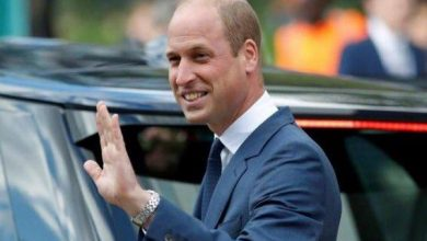 Photo of الأمير وليام يصل غدًا إلى البلاد في زيارة رسمية