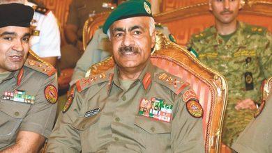 Photo of الخضر أمن وطننا خط أحمر ونحن على | جريدة الأنباء