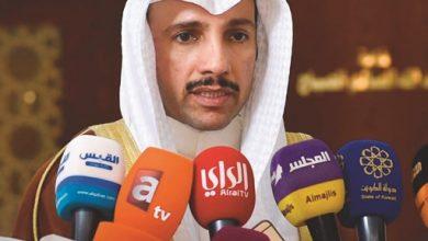Photo of بالفيديو الغانم مميزات لـ البدون   جريدة الأنباء