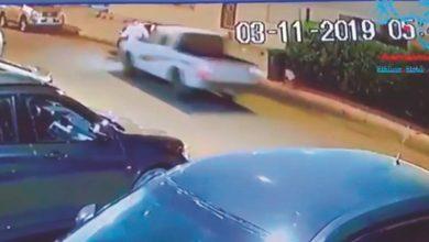 Photo of بالفيديو قائد وانيت شرع في قتل | جريدة الأنباء