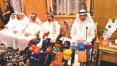 Photo of بالفيديو الغانم لـ البدون من يرد | جريدة الأنباء