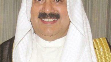 Photo of الجارالله لـ الأنباء سحب أعضاء   جريدة الأنباء
