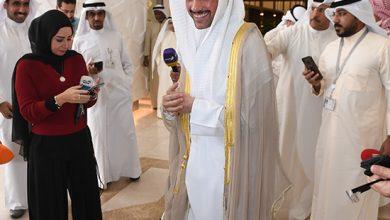 Photo of الغانم لا نية حاليا لحل مجلس الأمة   جريدة الأنباء
