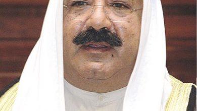 Photo of وزير الدفاع يحيل مخالفات حساب صندوق | جريدة الأنباء