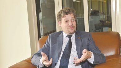 Photo of السفير البلجيكي: 10000 سائح كويتي يزورون بلجيكا سنوياً .. ونصدر ٣ آلاف تأشيرة كل عام