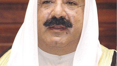 Photo of النائب الأول: لا خلافات شخصية بيننا