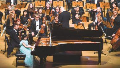 Photo of أوركسترا براغ أبهرت الحضور بعزف | جريدة الأنباء