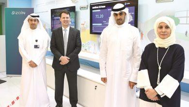 Photo of بدر الخرافي: زين تطلق أول خدمة تجوال بتكنولوجيا الجيل الخامس (5G) بين الكويت والمملكة العربية السعودية