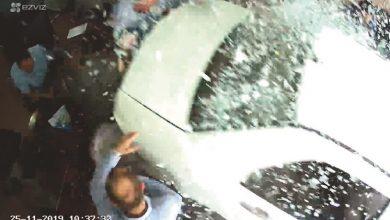 Photo of بالفيديو نجاة 4 وافدين من موت محقق   جريدة الأنباء