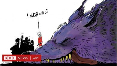 """Photo of """"فتاة العياط"""": السلطات في مصر تقرر إخلاء سبيل أميرة أحمد رزق لعدم وجود """"وجه لإقامة دعوى جنائية"""""""