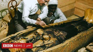 Photo of ما سر الهوس العالمي بمقبرة توت عنخ آمون؟