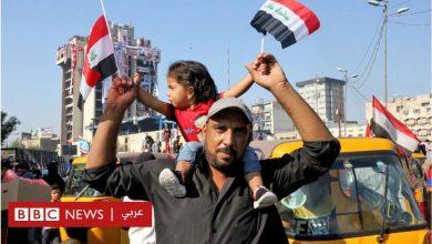 Photo of مظاهرات العراق: السيستاني يندد باستخدام العنف ضد المحتجين ويحذر من أي تدخل خارجي