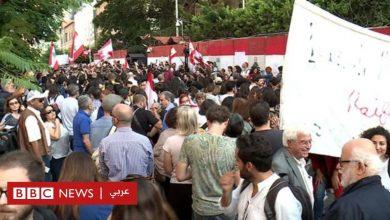 """Photo of احتجاجات لبنان: الإعلام """"البديل"""" في مواجهة الإعلام التقليدي"""