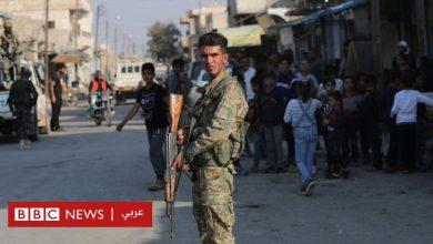 Photo of تركيا سترسل سجناء تنظيم الدولة الإسلامية إلى بلدانهم الأوروبية