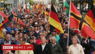 """Photo of مدينة ألمانية تعلن """"حالة الطوارئ ضد النازية"""""""