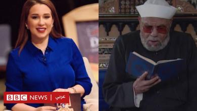Photo of هجوم على أسما شريف منير بسبب الشعراوي: ما سر تعلق كثيرين بالداعية المعروف؟