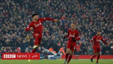 Photo of دوري أبطال أوروبا: ليفربول يفوز بصعوبة وتشيلسي يتعادل في مباراة عجيبة
