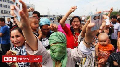 Photo of فاينانشال تايمز: حقوق المسلمين تواجه معركة طاحنة بينما يغض العالم الطرف