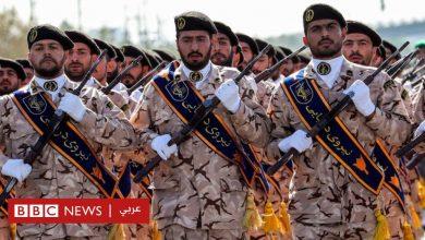 "Photo of إيران ""توسع شبكة نفوذها"" لمواجهة خصومها في الشرق الأوسط"