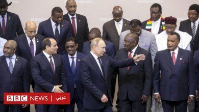 Photo of التايمز: من يوقف توسع بوتين في أفريقيا والشرق الأوسط؟