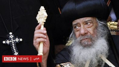 """Photo of دير الأنبا بيشوي في مصر يجمد مسلسل بابا العرب """"إلى أن يشاء الله"""""""