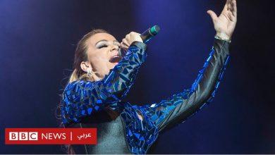 "Photo of كارول سماحة تتحدث عن إضافتها كلمة ""النساء"" للنشيد الوطني اللبناني"