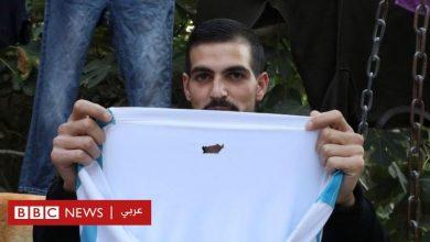 """Photo of حكاية فلسطيني أعزل """"أطلقت الشرطة الإسرائيلية الرصاص عليه"""""""