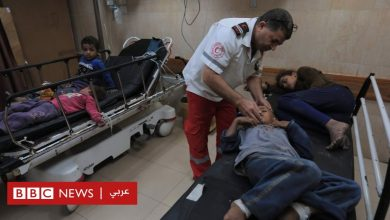 Photo of بدء سريان وقف إطلاق النار في غزة بين حركة الجهاد وإسرائيل بطلب مصري