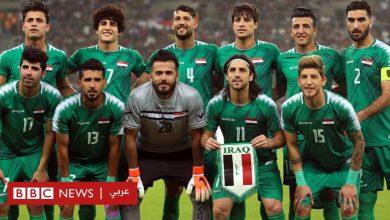 Photo of المنتخب العراقي يواجه نظيره الإيراني في مباراة مشحونة بالعواطف في عمّان