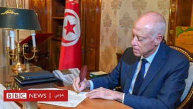 """Photo of قيس سعيّد: الرئيس التونسي يكلّف الحبيب الجملي بتشكيل الحكومة في """"مخطوط"""" مميّز"""