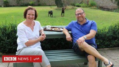Photo of بريطانية أنقذت حياة زوجها مرتين بعد توقف قلبه