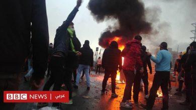 Photo of احتجاجات البنزين في إيران: استقالة عضو بالبرلمان رفضا لزيادة الأسعار