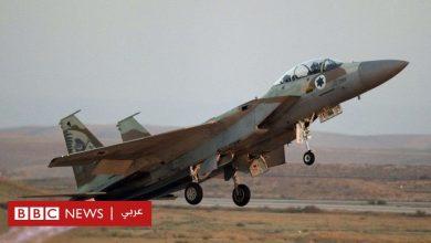 "Photo of إسرائيل ""تسقط"" أربعة صواريخ قادمة من سوريا وسماع ""دوي انفجارات"" في مطار دمشق"