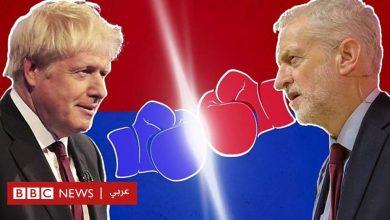 Photo of الانتخابات البريطانية: جونسون ضد كوربن في 3 دقائق