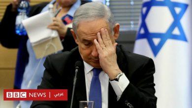 "Photo of نتنياهو يصف اتهامه في قضايا الفساد بـ""محاولة انقلاب"""