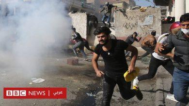 """Photo of مظاهرات العراق: مقتل 3 محتجين والسيستاني يطالب بـ""""إنجاز قانون الانتخابات"""""""