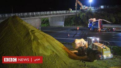 Photo of لماذا أصبحت الرمال سلعة مهمة في القرن الحادي والعشرين؟