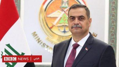"""Photo of وزير الدفاع العراقي """"سويدي الجنسية ولديه مشاكل في الذاكرة"""""""