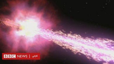 Photo of ما الذي تسبب في أسطع شعاع ضوء في الفضاء؟
